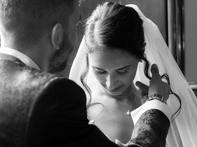 Il matrimonio di Mario e Alice a Bologna, Bologna 44