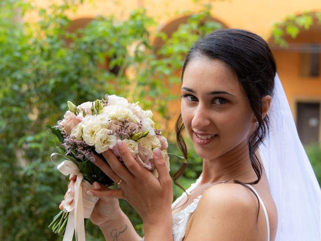 Il matrimonio di Mario e Alice a Bologna, Bologna 46