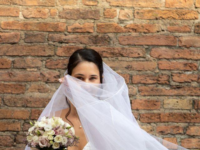 Il matrimonio di Mario e Alice a Bologna, Bologna 47