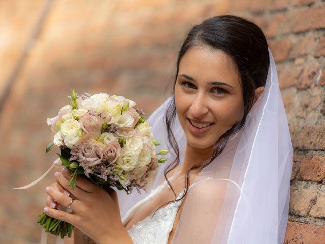 Il matrimonio di Mario e Alice a Bologna, Bologna 48
