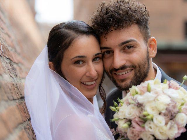 Il matrimonio di Mario e Alice a Bologna, Bologna 50