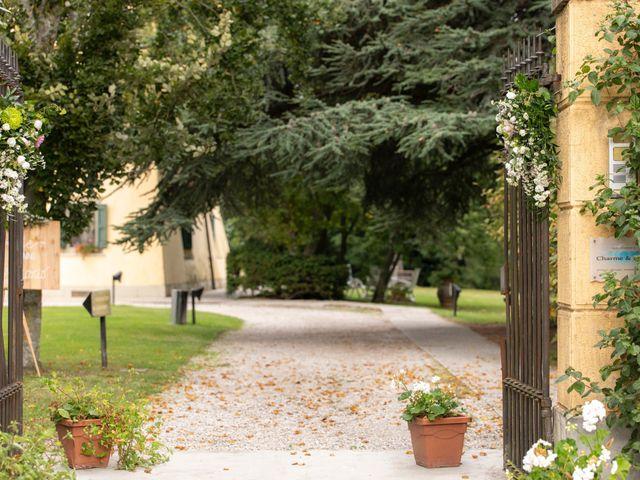 Il matrimonio di Mario e Alice a Bologna, Bologna 52