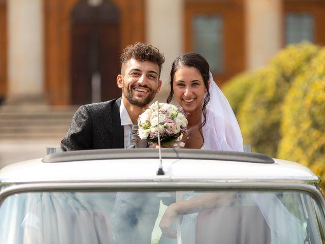 Il matrimonio di Mario e Alice a Bologna, Bologna 53