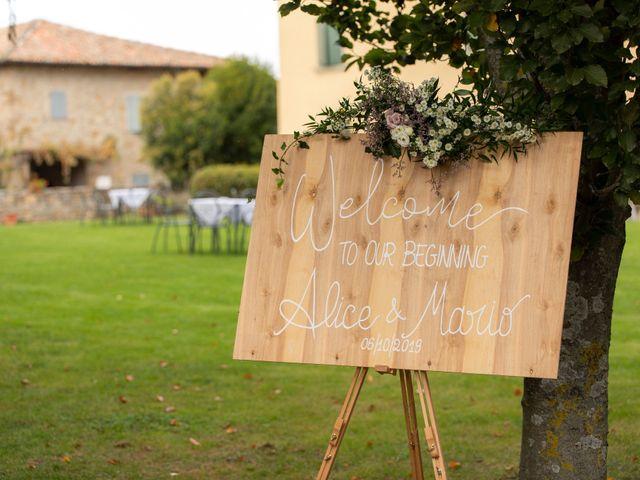 Il matrimonio di Mario e Alice a Bologna, Bologna 54