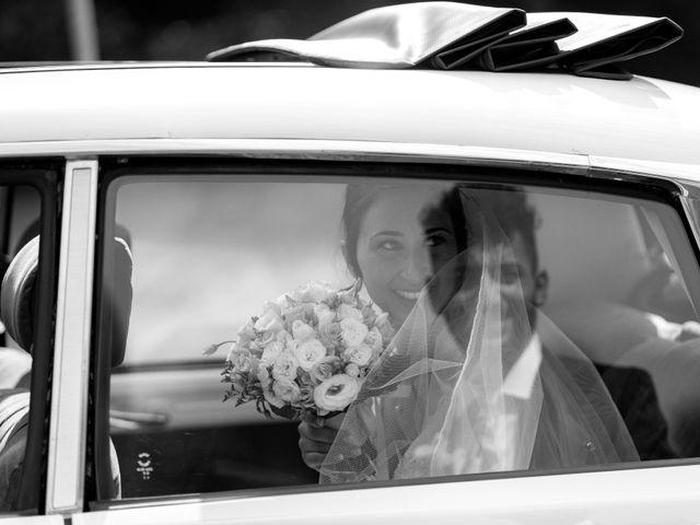Il matrimonio di Mario e Alice a Bologna, Bologna 56