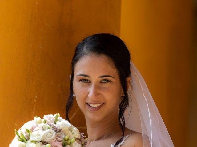 Il matrimonio di Mario e Alice a Bologna, Bologna 59