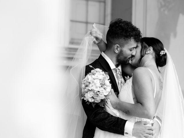 Il matrimonio di Mario e Alice a Bologna, Bologna 66