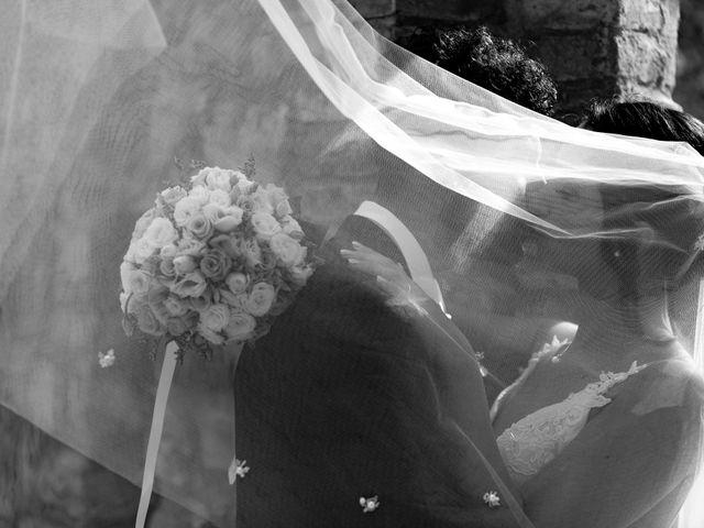 Il matrimonio di Mario e Alice a Bologna, Bologna 81