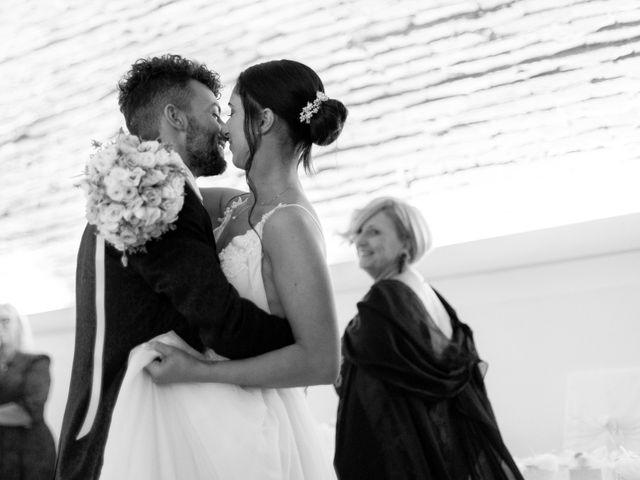 Il matrimonio di Mario e Alice a Bologna, Bologna 85