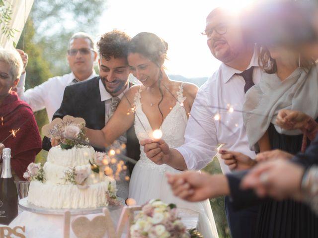Il matrimonio di Mario e Alice a Bologna, Bologna 90