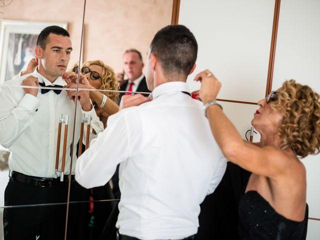 Il matrimonio di Emanuele e Silvia a Pontinia, Latina 7