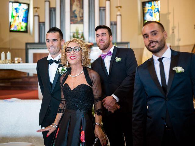 Il matrimonio di Emanuele e Silvia a Pontinia, Latina 23