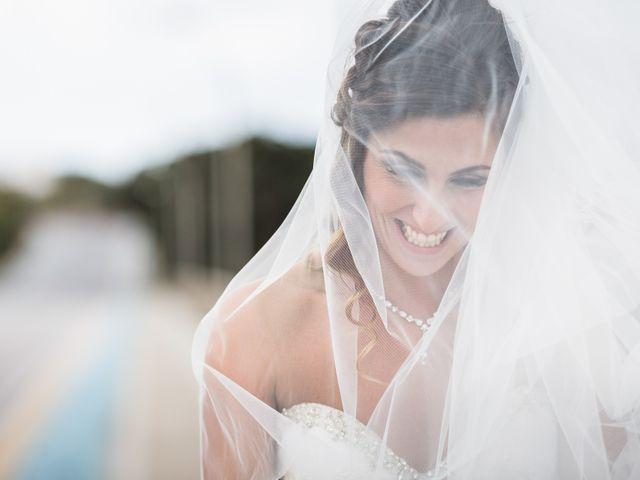 Il matrimonio di Emanuele e Silvia a Pontinia, Latina 33