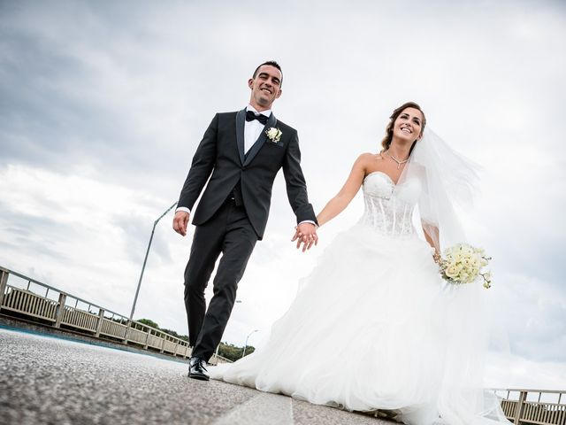 Il matrimonio di Emanuele e Silvia a Pontinia, Latina 34
