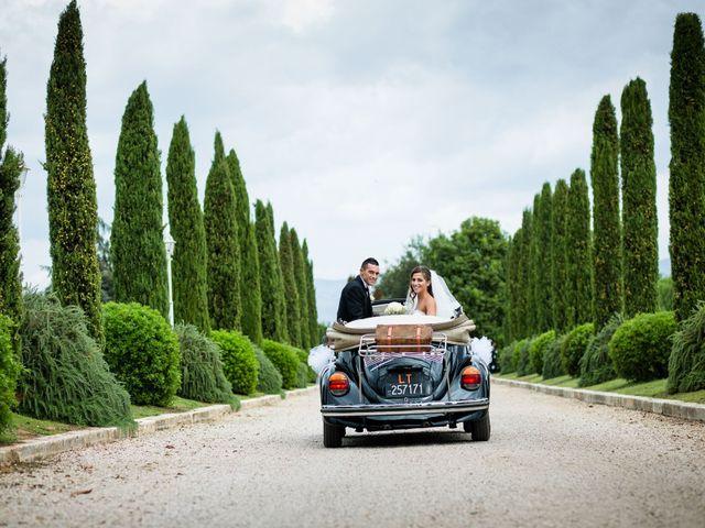 Il matrimonio di Emanuele e Silvia a Pontinia, Latina 38
