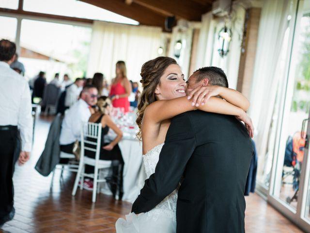Il matrimonio di Emanuele e Silvia a Pontinia, Latina 40