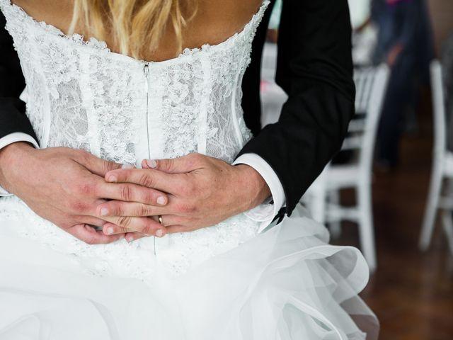 Il matrimonio di Emanuele e Silvia a Pontinia, Latina 41