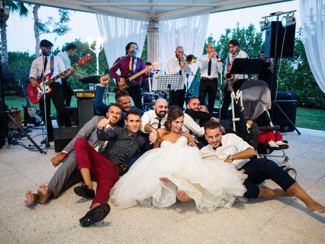 Il matrimonio di Emanuele e Silvia a Pontinia, Latina 50