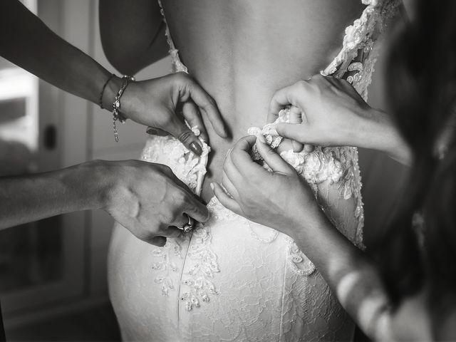 Il matrimonio di Andrea e Federica a Terracina, Latina 17