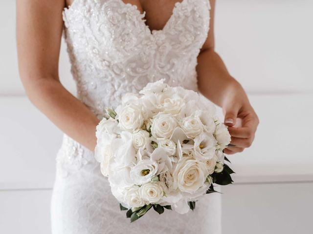 Il matrimonio di Andrea e Federica a Terracina, Latina 18