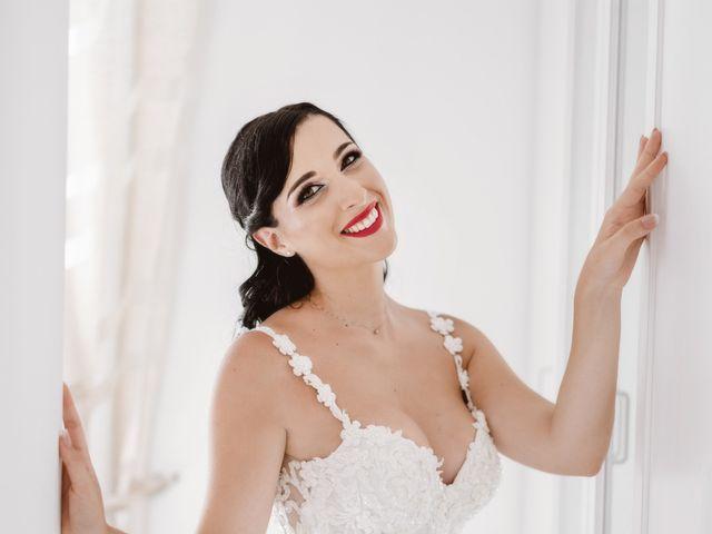 Il matrimonio di Andrea e Federica a Terracina, Latina 20