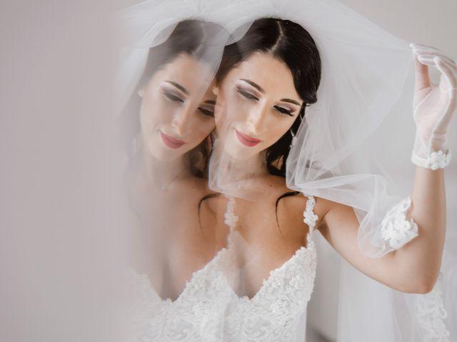 Il matrimonio di Andrea e Federica a Terracina, Latina 21