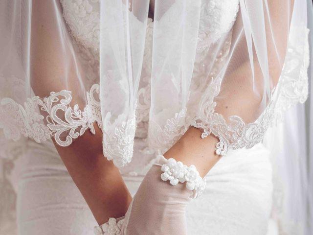 Il matrimonio di Andrea e Federica a Terracina, Latina 23