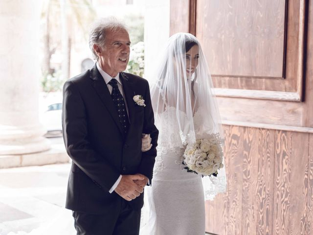 Il matrimonio di Andrea e Federica a Terracina, Latina 27