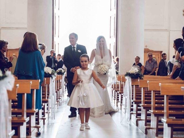 Il matrimonio di Andrea e Federica a Terracina, Latina 28