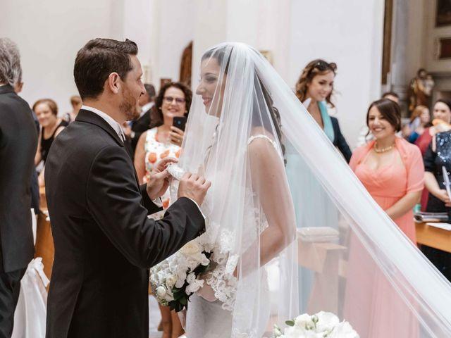 Il matrimonio di Andrea e Federica a Terracina, Latina 29