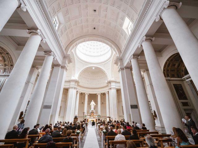 Il matrimonio di Andrea e Federica a Terracina, Latina 30