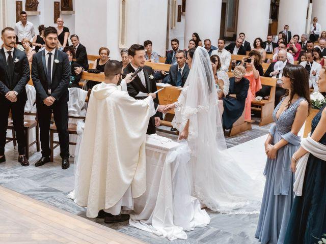 Il matrimonio di Andrea e Federica a Terracina, Latina 31