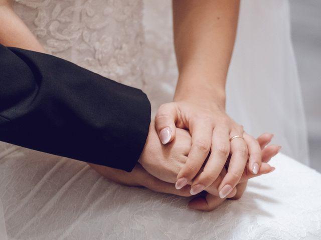 Il matrimonio di Andrea e Federica a Terracina, Latina 32