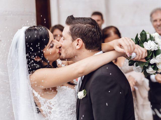 Il matrimonio di Andrea e Federica a Terracina, Latina 34
