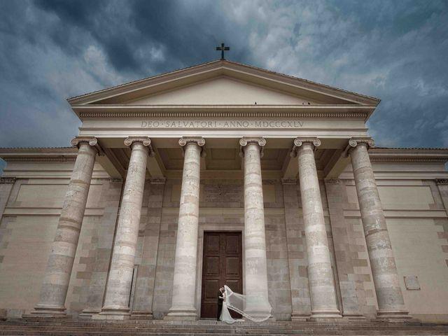 Il matrimonio di Andrea e Federica a Terracina, Latina 35