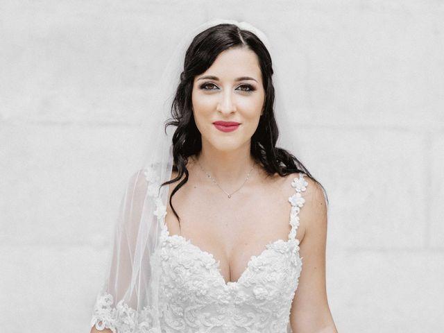 Il matrimonio di Andrea e Federica a Terracina, Latina 36