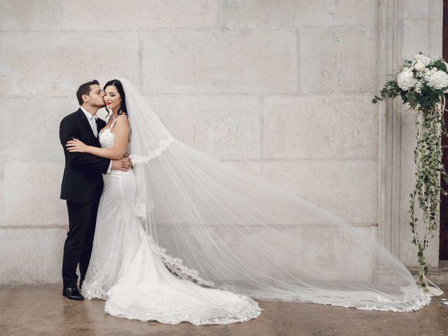 Il matrimonio di Andrea e Federica a Terracina, Latina 37