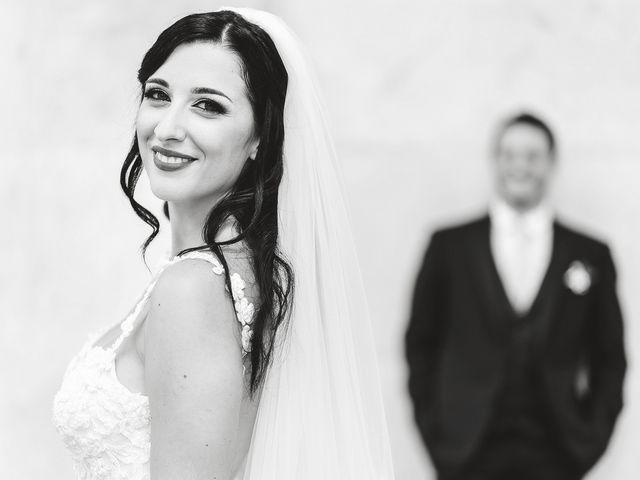 Il matrimonio di Andrea e Federica a Terracina, Latina 39