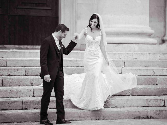 Il matrimonio di Andrea e Federica a Terracina, Latina 40