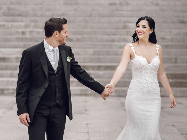 Il matrimonio di Andrea e Federica a Terracina, Latina 41