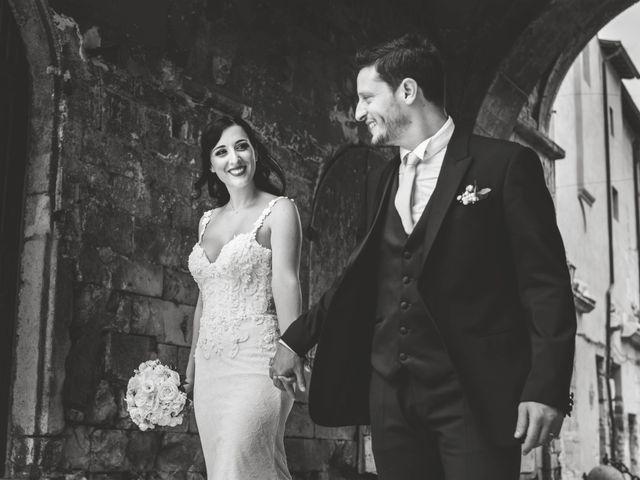 Il matrimonio di Andrea e Federica a Terracina, Latina 42