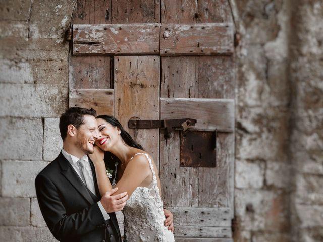 Il matrimonio di Andrea e Federica a Terracina, Latina 43