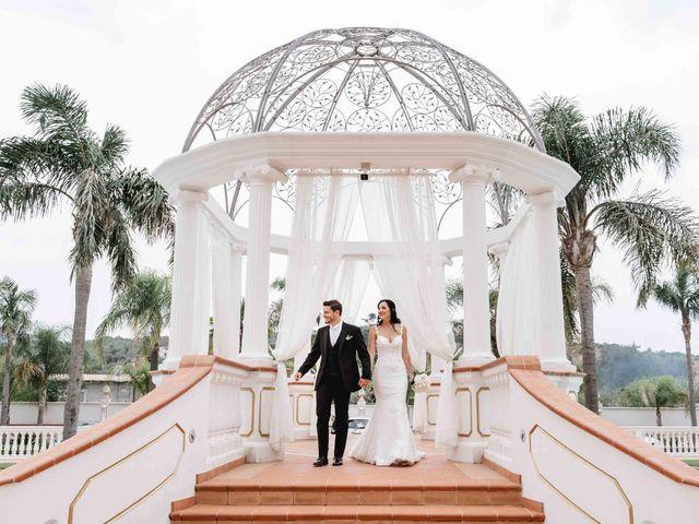 Il matrimonio di Andrea e Federica a Terracina, Latina 45