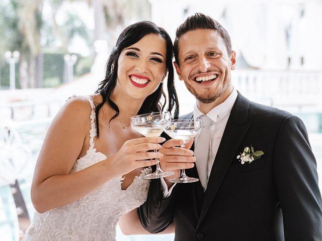 Il matrimonio di Andrea e Federica a Terracina, Latina 46