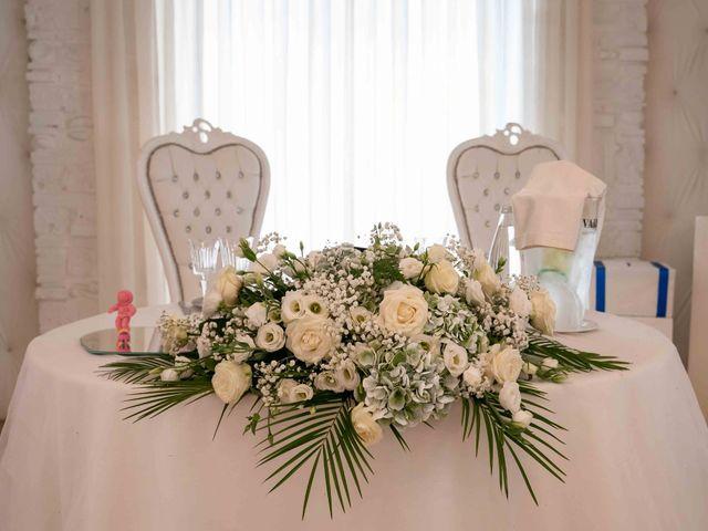 Il matrimonio di Andrea e Federica a Terracina, Latina 54