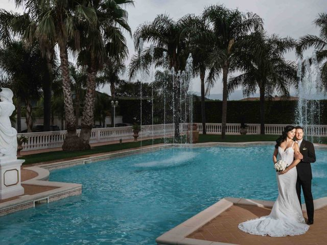 Il matrimonio di Andrea e Federica a Terracina, Latina 55