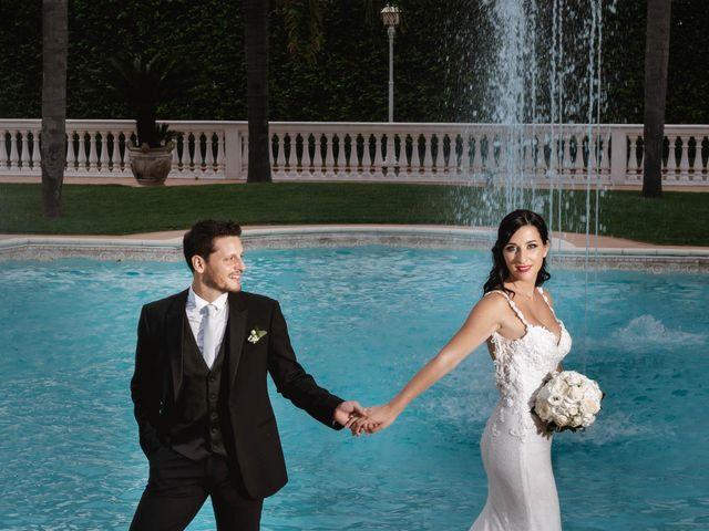 Il matrimonio di Andrea e Federica a Terracina, Latina 56