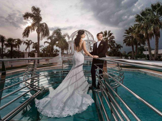 Il matrimonio di Andrea e Federica a Terracina, Latina 57