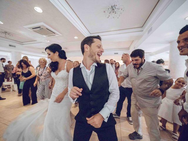 Il matrimonio di Andrea e Federica a Terracina, Latina 59