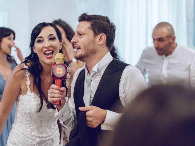 Il matrimonio di Andrea e Federica a Terracina, Latina 60